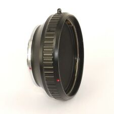 Adattatore obiettivo Hasselblad a fotocamere Nikon - ID 2575