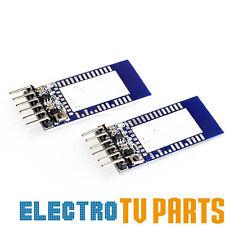 Breakout Base Board for Bluetooth Interface Module HC-05 HC-06 HC-07 - UK SELLER