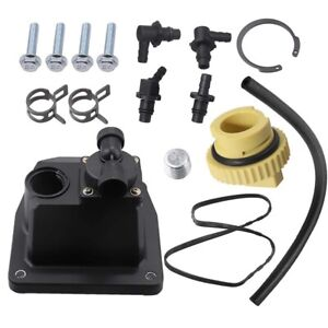 Details About Fuel Pump Kit For Kohler Ch18 Ch20 Ch23 Ch740 Ch750 Engine Oil Fill Hole