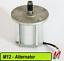 Petit-turbine-generateur-eolienne-vertical-Darrieus-Savonius-particulier-12-24-V miniature 5