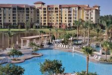 WYNDHAM BONNET CREEK Orlando FL Florida 1bDX SEP 5N Disney World Vacation Resort