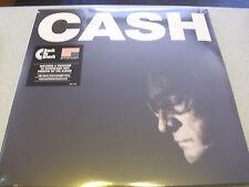 Johnny Cash - American IV: The Man Comes Around - 2LP 180g Vinyl / Neu&OVP / MP3