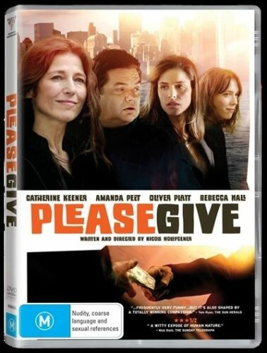 1 of 1 - Please Give DVD Region 4 (VG Condition)