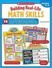 Building Real-Life Math Skills, Grades 3-5 by Liane B Onish (Paperback / softback, 2011)
