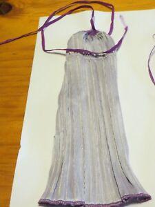 vêtement barbie vintage : robe fashion fun n° 7909 - France - État : Occasion: Objet ayant été utilisé. Consulter la description du vendeur pour avoir plus de détails sur les éventuelles imperfections. ... Personnage: Barbie - France