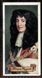 Tobacco-Card-Carreras-CELEBRITIES-OF-BRITISH-HISTORY-1935-Prince-Rupert-15