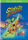Scooby Doo and The Alien Invaders 0014764257723 With B.j. Ward DVD Region 1