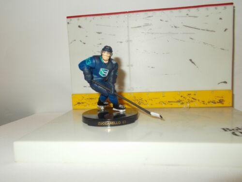 2016 IMPORTS DRAGON NHL 2.5 INCH FIGURINES WORLD CUP OF HOCKEY U-PICK!.