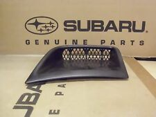 Genuine OEM Subaru WRX STI   Right Side Bumper Cover 2008 - 2014 (57739FG010)