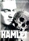 Hamlet 0037429128428 With Victor Lucas DVD Region 1