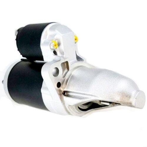 NEU-generalüberholt M0T46171ZT Anlasser Smart