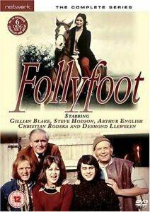 Follyfoot - Series 1-3 - Complete [DVD][Region 2]