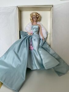 Barbie Silkstone Doll Delphine