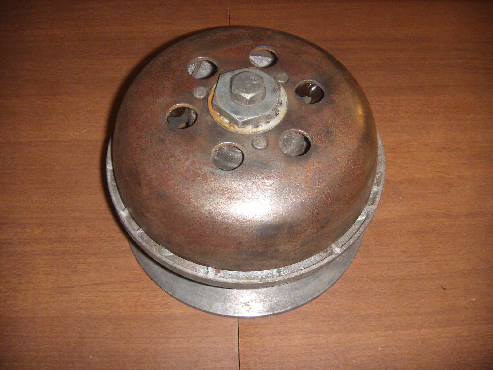 Vintage Arctic Cat Used Salsbury Drive Clutch, 1970, 1971 440 JLO