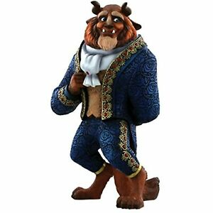 NEW-Disney-Showcase-Couture-de-Force-Beauty-amp-The-Beast-Figurine-Ships-Globally