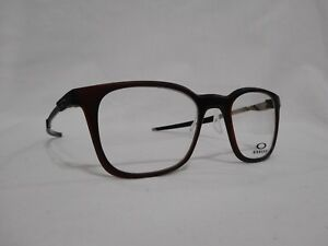 94304c091ba Brand New 100% Authentic Oakley Steel Line R OX8103-0449 Eyeglasses ...