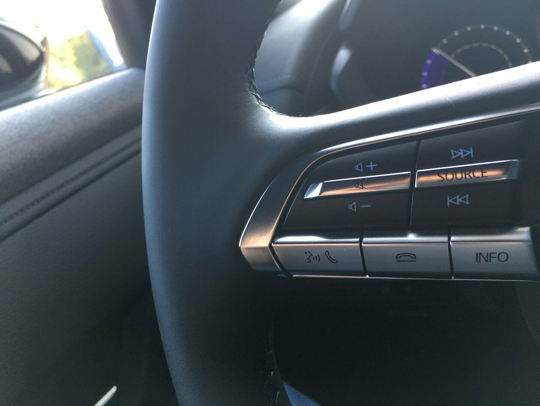 Mazda MX-30  Cosmo - billede 11