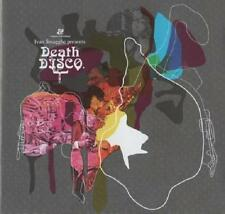 DEATH DISCO =Ivan Smagghe= Rosario/Dub Pistols/Tiga/Superpitcher..=groovesDELUXE