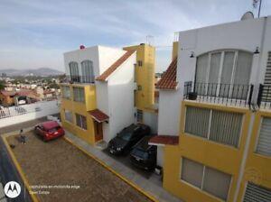 Venta casa en condominio en lomas de Calacoaya, Atizapán