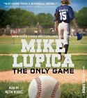 Home Team: The Only Game by Mike Lupica (2015, CD, Unabridged)