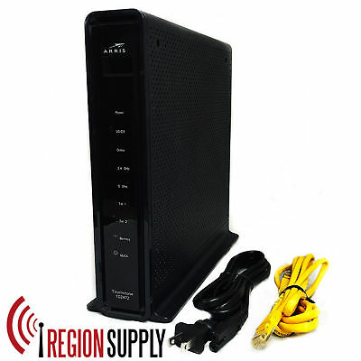 Arris Touchstone TG2472G Docsis 3 0 Wireless Moca Telephony Cable