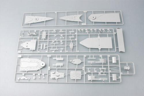 Trumpeter 05764 1//700 HMS Battle Cruiser Renown 1942 Plastic Assembly Model Kits