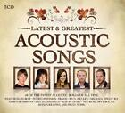 Acoustic Songs-Latest & Greatest von Various Artists (2014)