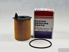 BRAND NEW Genuine Suzuki SX4 Car Oil Filter 16510-73J02 DIESEL 1.6 SX4 DS3 FORD
