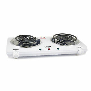 Better Chef Im 306db Dual Element Electric Countertop Range