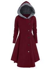 f400a5d143a item 8 Plus Size Women S Dress Coat Fleece Hooded Hoodies Skirted Coat  Jacket Outwear -Plus Size Women S Dress Coat Fleece Hooded Hoodies Skirted  Coat ...