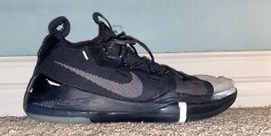 Nike Kobe AD Exodus Black White