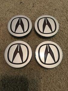 OEM Acura Integra EL TL RSX CL TSX MDX RDX CSX 1996-2011 Center Cap