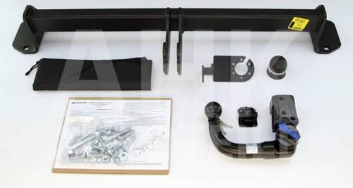 BMW 2er Gran Tourer F46 ab 15 Anhängerkupplung abn Kpl AHK