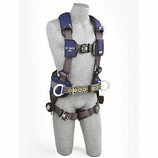 Dbi Sala Exofit Nex Construction Style Positioning Harness