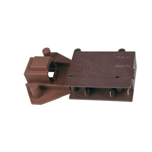 Magnetverschluß Relais ZV-445 Waschmaschine passend wie Whirlpool 481969018108