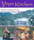 The New Shoshoni Cookbook: More Recipes from the Shoshoni Yoga Retreat by Anne Saks, Faith Stone (Paperback, 2003)