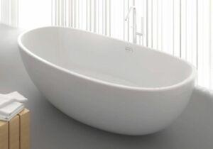 27040 Heimwerker Aus Dem Ausland Importiert Steinwanne Freistehende Design Badewanne Aus Mineralguss Wanne Art