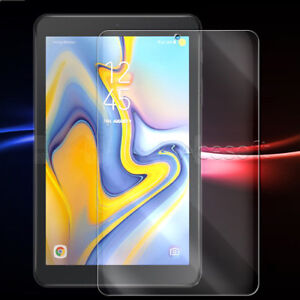 """Scratch Resistant Screen Protector for Samsung Galaxy Tab A 8.0/"""" SM-T387V 2018"""