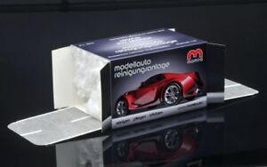 Modellauto Reinigungs Anlage 1:87 Refiller Nachfüllbox - Momira