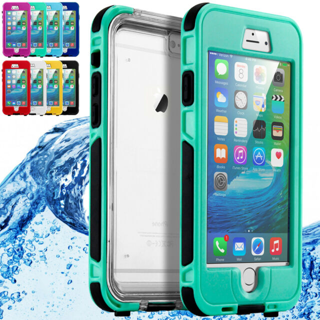 Apple iPhone 6 Waterproof case