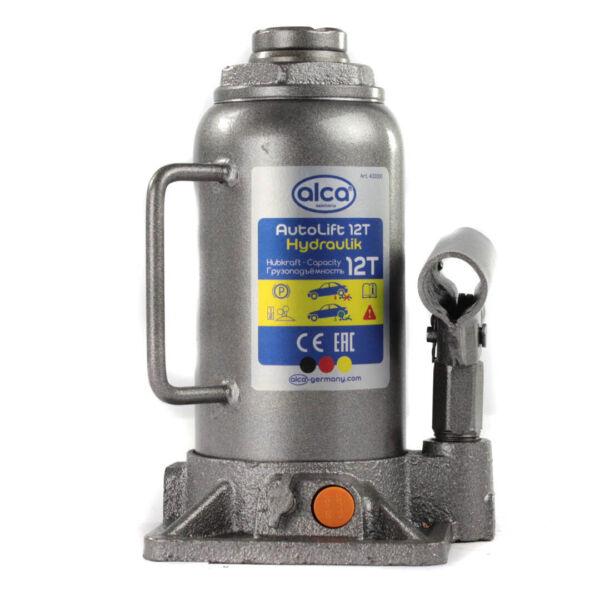 Openhartig Professional German Quality 12 Ton Hydraulic Bottle Jack Lifting Car Van 4x4