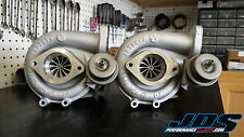 Garrett RB26 R32 R33 R34 GTR N1 Billet Turbo Charger Set Skyline Nismo Nissan