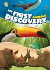 My First Discovery Animals by Yoyo Books (Board book, 2012)