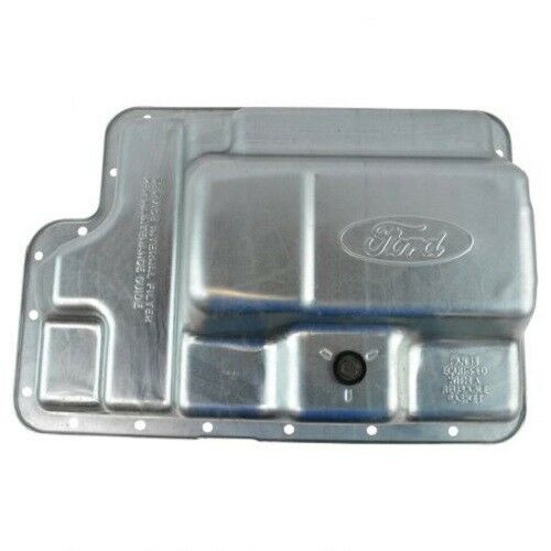 03-10 6.0L 6.4L Ford Powerstroke OEM Transmission Pan 8C3Z-7A194-B 3576