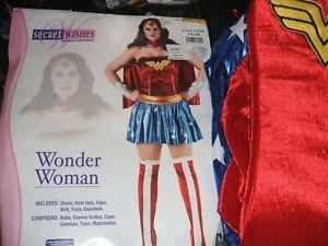 halloween adult wonder woman corset costume super hero