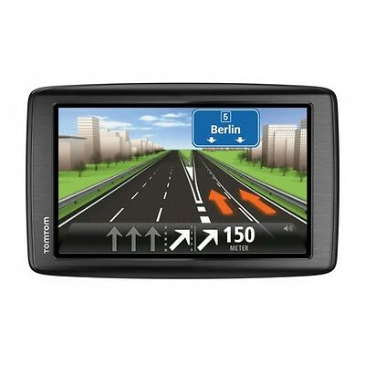 "TomTom Start 60 Europa 45 Länder XXL EU IQ GPS 3D 6"" Navi +Map Update Europe WOW"