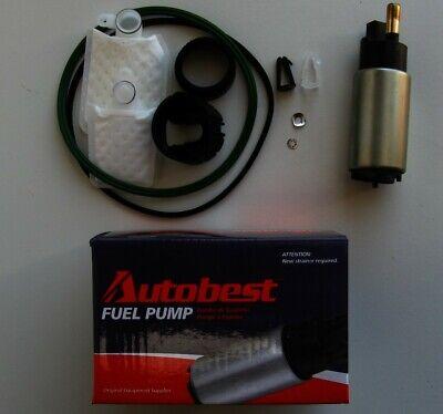 Fuel Pump and Strainer Set-Crew Cab Pickup Autobest F1329