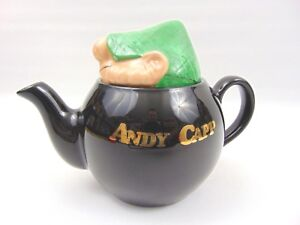 SELECTION OF TABLEWARES. ANDY CAPP WADE