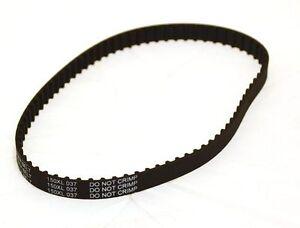 150XL037-TIMING-BELT-BLACK-RUBBER-BELT-COG-DRIVE-BELT-75-TEETH