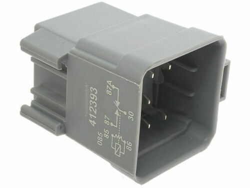 For 1994-1999 Chevrolet K1500 Suburban Blower Motor Relay SMP 65213HH 1995 1996